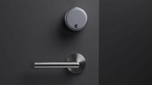 Защитите свой дом в 2020 году с новым продуктами August, Yale Smart Locks