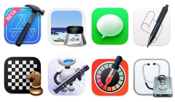 Apple приносит «веселую и взвешенную выразительность» с MacOS Big Sur Icons