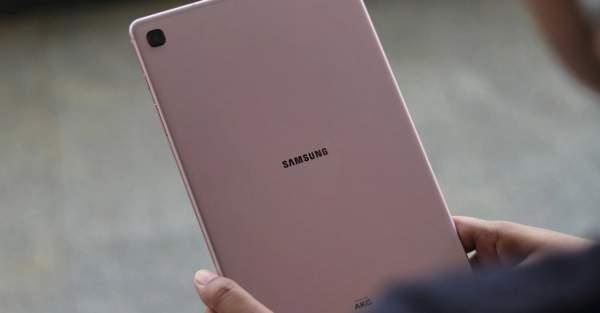Новый Galaxy Tab A с чипом Galaxy S9 в разработке