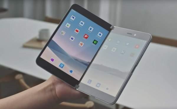 Microsoft покупает Movial, чтобы ускорить разработку ОС Android для Surface Duo
