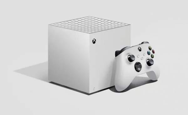 Microsoft Xbox Lockhart, как сообщается, выйдет в августе
