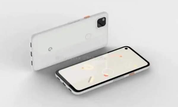 Google Pixel 4a проходит сертификацию BIS, получает поддержку NFC