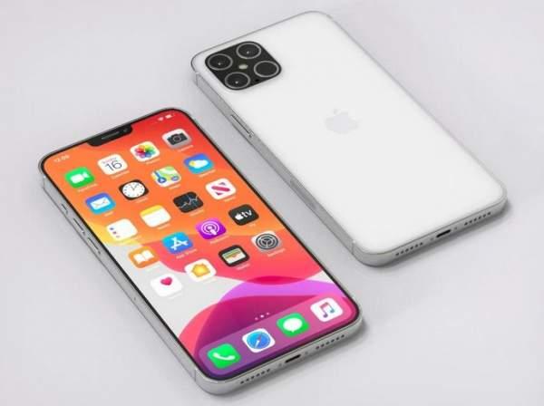 Предстоящая линейка Apple iPhone 12 5G будет иснользовать OLED-дисплеи