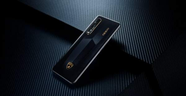 OPPO Find X2 Pro Lamborghini Edition анонсирован в Индии, но его нет в продаже