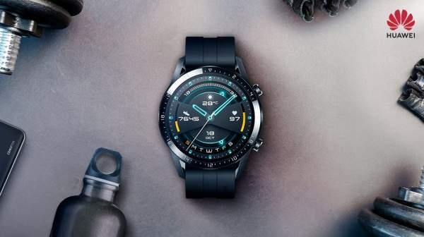 Huawei Watch GT 2 и Honor MagicWatch 2 получают обновление от июля 2020 года