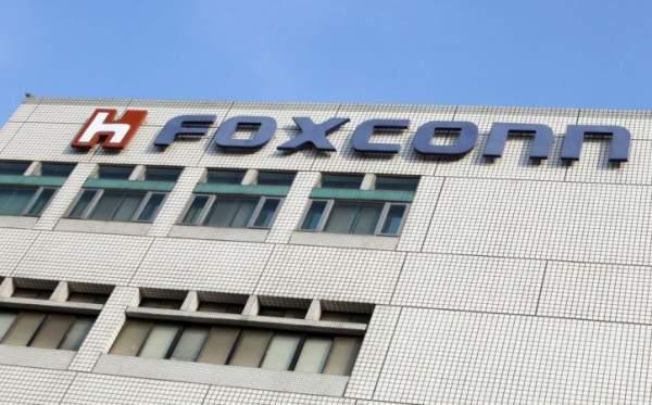 Foxconn инвестирует в Индию 1 миллиард долларов, чтобы увеличить производство iPhone
