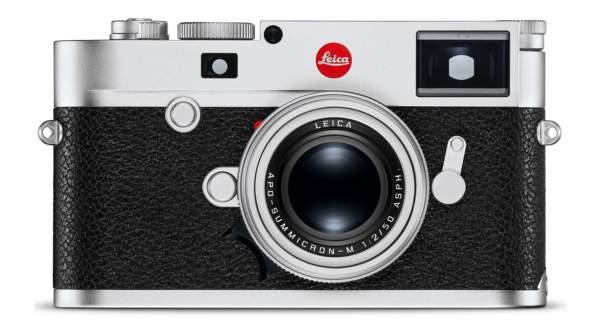Камера Leica M10-R будет выпущена 16 июля