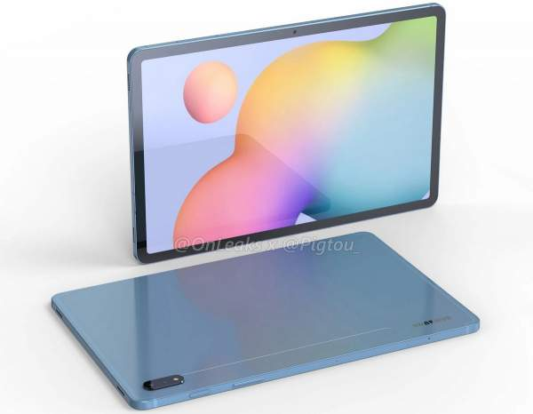 Samsung Galaxy Tab A7 получает сертификаты FCC и Bluetooth SIG