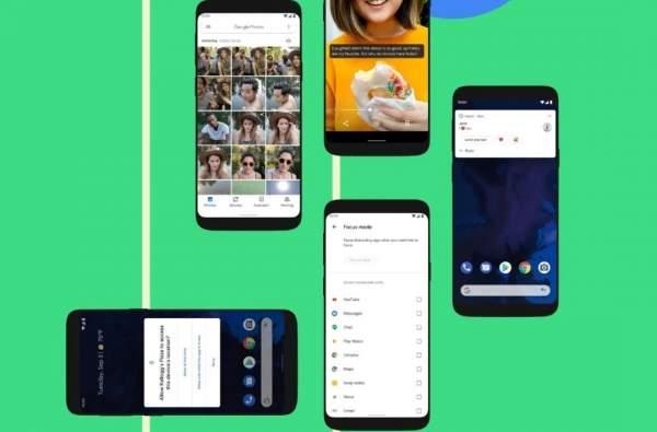 Android 10 - самая быстрая версия Android, которую используют более 400 миллионов активных пользователей