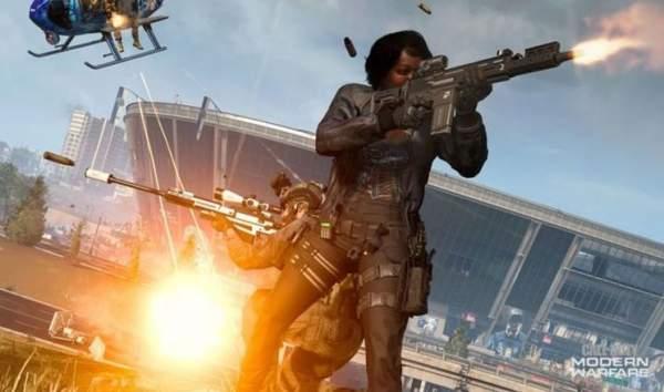 Обновление Call of Duty Modern Warfare: новые новости о патче COD Warzone для PS4 и Xbox