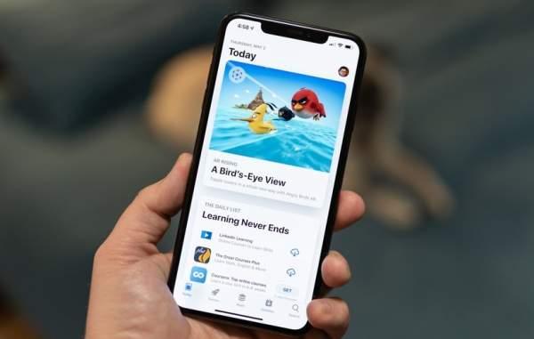 Конгресс официально просит Apple оказать давление на зарубежных разработчиков приложений
