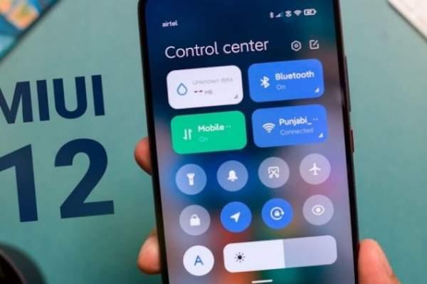 Xiaomi начинает развертывание MIUI 12 Global для POCO F2 Pro