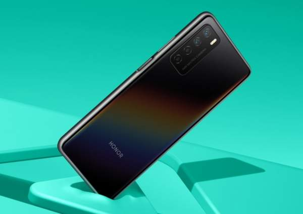 Huawei TNN-AN00 появился на TENAA с неполными характеристиками, возможно, Huawei Enjoy 20s