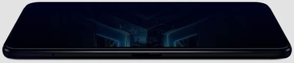 Официальный рендеринг ASUS ROG Phone 3 подтверждает дизайн представленный ранее