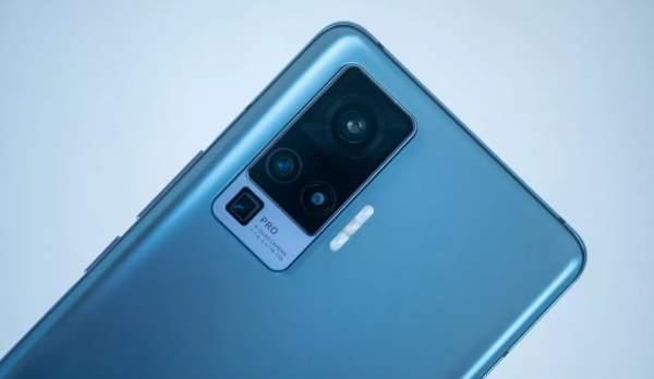 Флагманские телефоны Vivo X50, оснащенные карданным шарниром, выходят на международный рынок