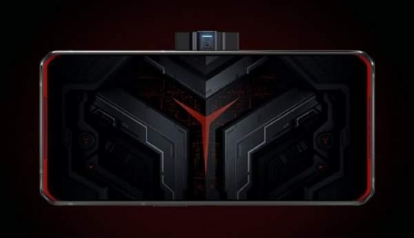 Lenovo Legion появляется в короткой рекламе перед запуском