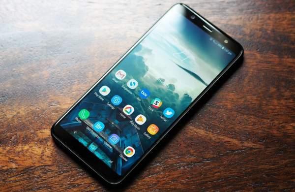 Обновление Samsung Galaxy A6 Plus приносит исправление безопасности июля 2020