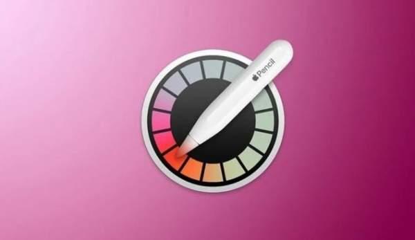 Новый патент предполагает, что в будущем Apple Pencil может использоваться технология выборки цвета