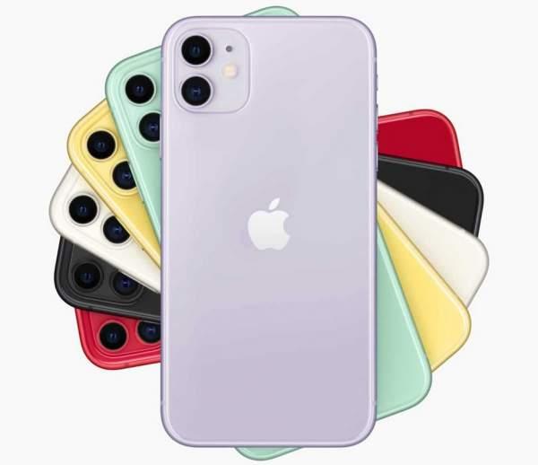 Apple начинает сборку флагманского iPhone 11 в Индии