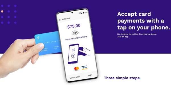 Apple приобретает стартап, превращающий смартфоны в платежные терминалы