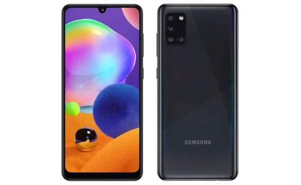 Samsung Galaxy A32 может появиться как доступный телефон 5G