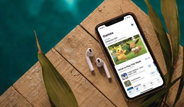 Выручка от мобильных игр выросла на 27% во втором квартале 2020 года и принесла 19,3 млрд долларов