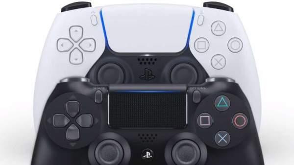 Консоль DualShock 4 будет поддерживать только игры для PS4 адаптированные под PS5