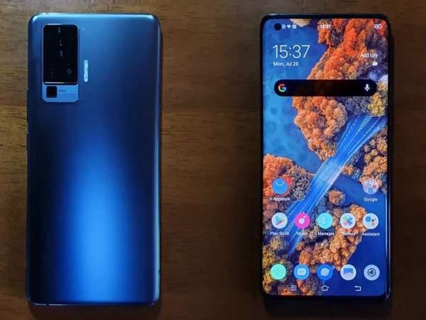 Основные характеристики Samsung Galaxy A42 5G появились на Geekbench и Safety Korea