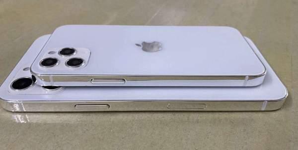 Поставщик камер для iPhone 12 столкнулся с проблемами качества