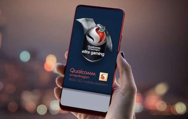 Qualcomm Snapdragon 865 возглавляет список самых высокопроизводительных чипсетов AnTuTu за первое полугодие 2020 года