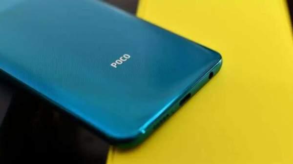 Телефон Poco с частотой обновления 120 Гц и AMOLED-дисплеем составит конкуренцию OnePlus Nord