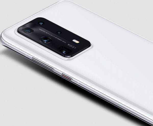 Huawei P40 Pro с EMUI 11 получил сертификат WiFi