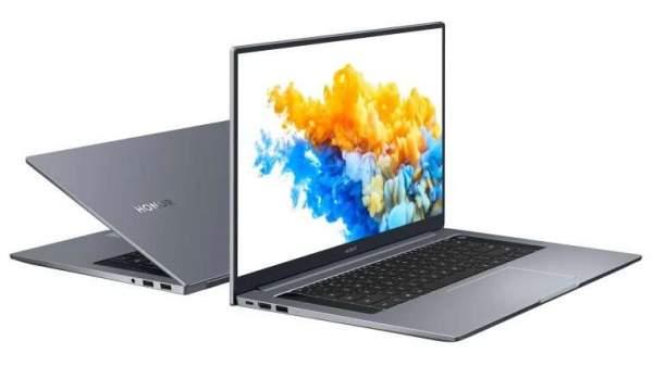 Honor анонсирует новые ноутбуки MagicBook с процессорами AMD Ryzen серии 4000