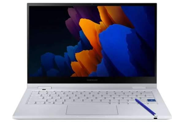 Samsung запускает Galaxy Book Flex 5G, первый ноутбук Intel Evo 5G