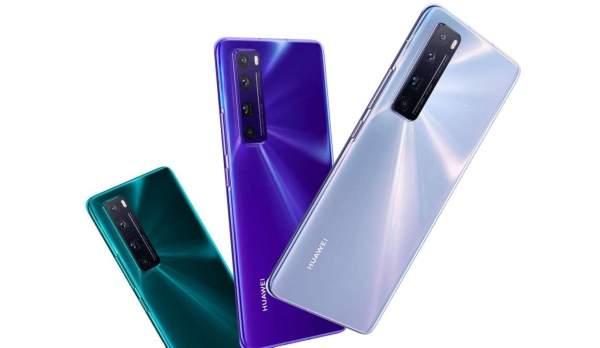 Новая версия Huawei Nova 7 SE с Dimensity 800U проходит сертификацию
