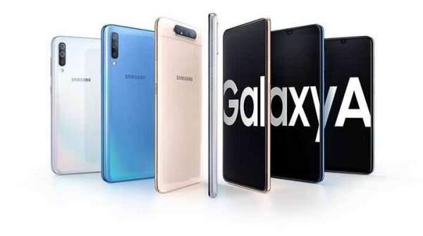 Samsung обещает три основных обновления Android почти для 40 существующих устройств