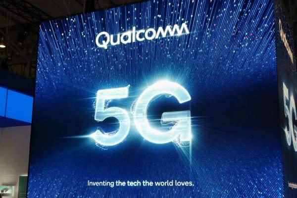 Samsung будет производить новый чипсет Qualcomm 5G для телефонов премиум-класса