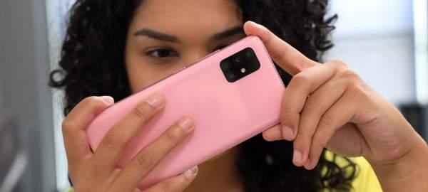 Первые характеристики Galaxy A52 раскрывают подробности камеры