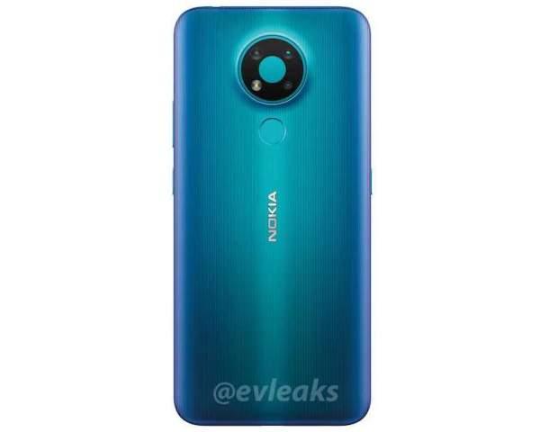 Nokia 3.4 (TA-1283) замечена FCC в преддверии скорого запуска