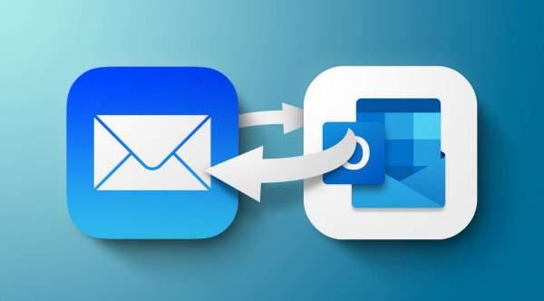 Microsoft Outlook теперь можно установить в качестве почтового приложения по умолчанию на iOS 14