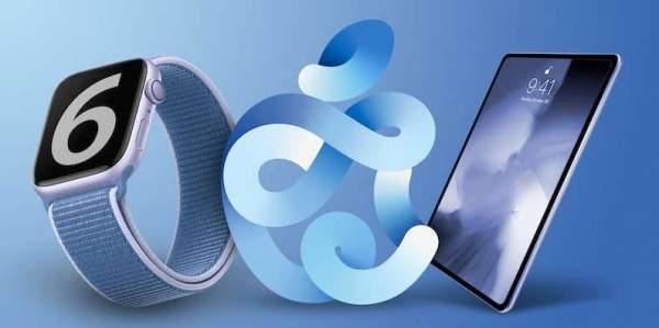 Различия между новыми и старыми iPad, iPad Air и Apple Watch
