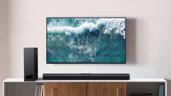 OPPO запустит смарт-телевизоры в октябре