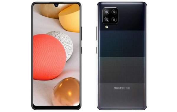 Samsung Galaxy A42 5G с Snapdragon 750G SoC замечен на Geekbench