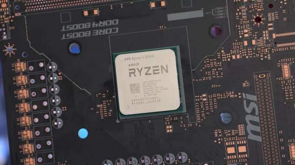 APU AMD следующего поколения будут иметь поддержку DDR5 и графику Navi 2