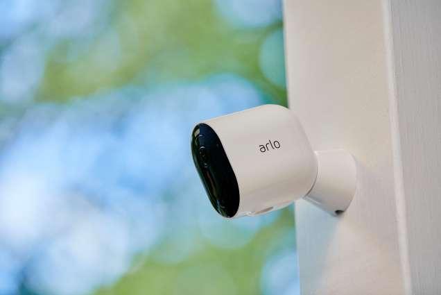 Последние камеры Arlo могут работать до шести месяцев без подзарядки