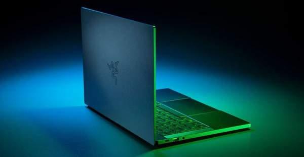 Новый Blade Stealth 13 от Razer оснащен процессором Intel Core 11-го поколения и OLED-дисплеем