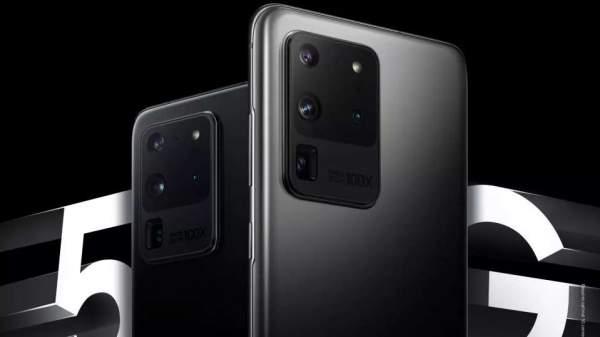 Samsung Galaxy S21 может иметь пента-камеру второго поколения на 108MP