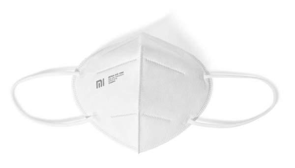Xiaomi запускает продажи масок Mi KN95 в Индии, предлагает более 95% фильтрации бактерий и частиц пыли