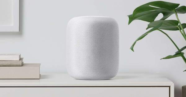 Apple HomePod будет поддерживать Dolby Atmos с Apple TV