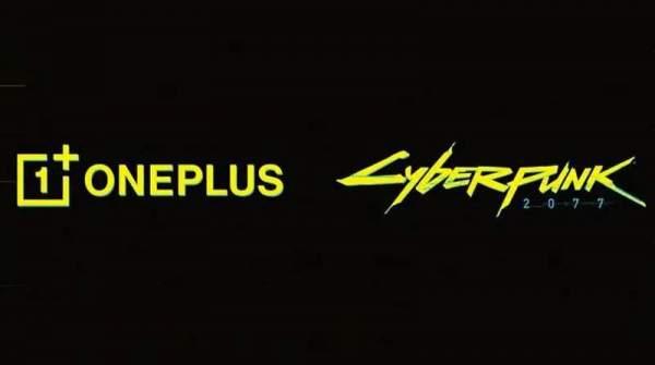 Анонсирован OnePlus 8T Cyberpunk 2077 Special Edition